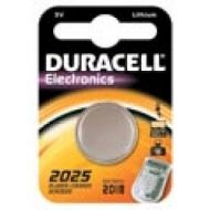 Duracell Lithium Battery - 2025